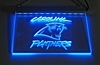 Carolina Panthers Electric Light