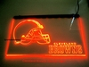 Cleveland Browns NFL Electric Light