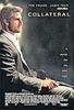 Collateral Movie poster 2004 Tom Cruise