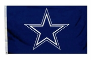 Dallas Cowboys Pro Flag - Ships  FREE