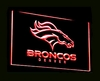 Denver Broncos Light - FREE Delivery