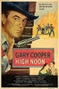 HIGH NOON 1952 Movie Poster
