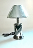 Michigan State Spartans Lamp