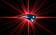 New England Patriots Print- Free shipping