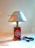 Ohio State Buckeyes Lamp