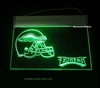 Philadelphia Eagles Electric Light