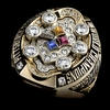 Pittsburgh Steelers 6 Time Super Bowl Champions Ring