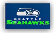 Seattle Seahawks Pro Flag - Ships FREE