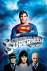 Superman 1978 Movie Poster Christopher Reeves