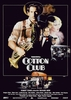 The Cotton Club 1984 Poster Richard Gere