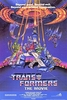 Transformers 2007 Movie poster