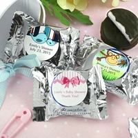 Baby Shower YORK Peppermint Patties