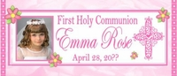 COM039CW - First Communion Candy Bar Wrapper