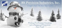 RS Precision Industries