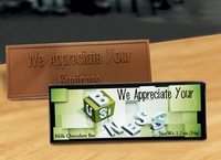 We Appreciate Your Business Chocolate Bars (case of 50)