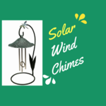 Solar Wind Chimes and Mobiles