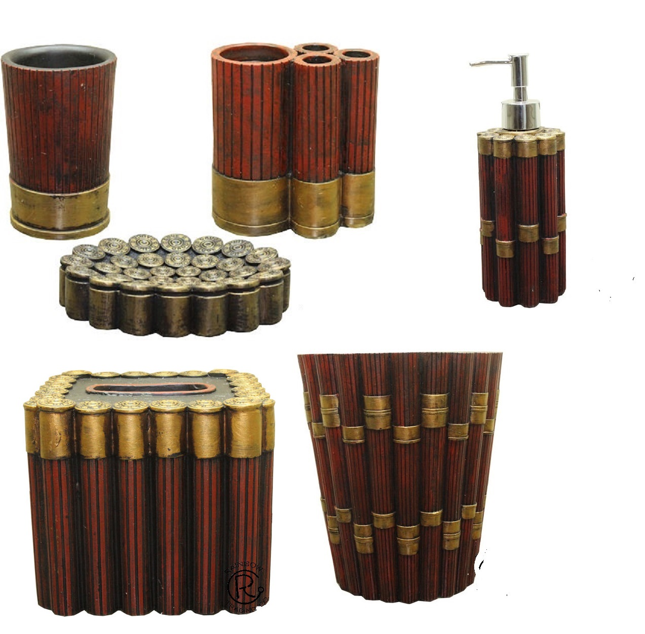 bathroom sets with shower curtain and rugs and accessories ~ dact