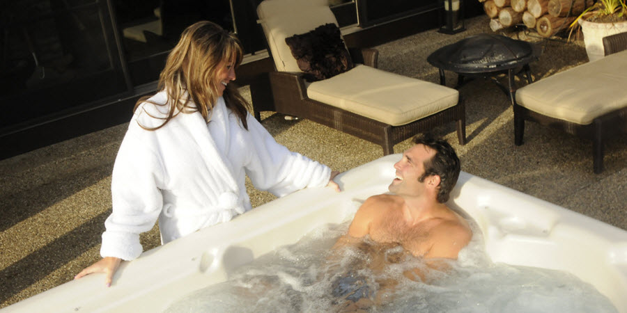 The Health Benefits Of Viking Spas