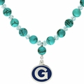 Georgetown Turquoise Necklace