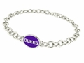 James Madison JMU Dukes Bracelet