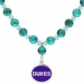 James Madison Turquoise Necklace