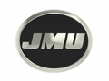 James Madison University Silver Bead