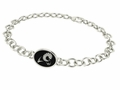 Virginia Commonwealth VCU Rams Bracelet