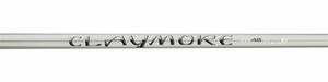 Aerotech Claymore MX 60 .335 tip