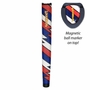 Loudmouth Captain Thunderbolt USA Standard Putter Grip (LMCTUS)