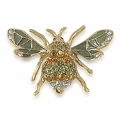 CAROLEE Buzzing Beauty Pin