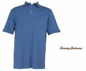 Dark Sky Palm Cove Spectator Polo by Tommy Bahama