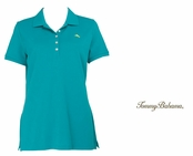 Lagoon Water New Paradise Polo by Tommy Bahama