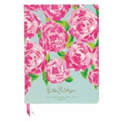 Lilly Pulitzer 2013 2014 Luxe Agenda - First Impression