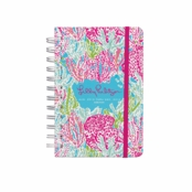 Lilly Pulitzer 2013 2014 Pocket Agenda Lets - Cha Cha