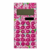 Lilly Pulitzer Calculator -  First Impression