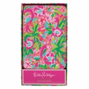 Lilly Pulitzer iPad Mini Case with Smart Cover - Lulu