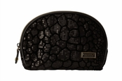Madison Avenue Essentials Fiona Dome Cosmetic Bag by Stephanie Johnson