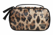 Nile Collection Grace Brush Bag by Stephanie Johnson