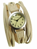 TOKYObay Natural Gaucho Watch for Women
