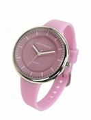 TOKYObay Pink Bean Watch for Women