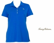 Turkish Sea New Paradise Polo by Tommy Bahama