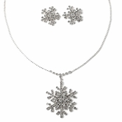 Winter Holidays Jewelry