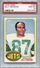 1976 Topps Billy Newsome #146 PSA 10