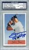 Frank Thomas PSA/DNA Certified Authentic Autograph - 2002 Bowman Heritage