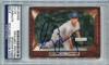 Greg Maddux PSA/DNA Certified Authentic Autograph - 2004 Bowman Heritage