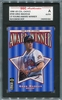 Greg Maddux SGC Certified Authentic Autograph - 1996 UD Collector's Choice