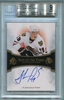 Jonathan Toews Rookie BGS Certified Authentic Autograph - 2007 Upper Deck SP