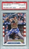 Kris Bryant PSA/DNA Certified Authentic Autograph - 2012 Panini USA Baseball