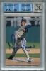 Mariano Rivera BGS/JSA Certified Authentic Autograph - 1997 Fleer Sports Illustrated