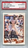 Tony Gwynn PSA/DNA Certified Authentic Autograph - 1990 Fleer